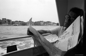 Venezia, 1981
